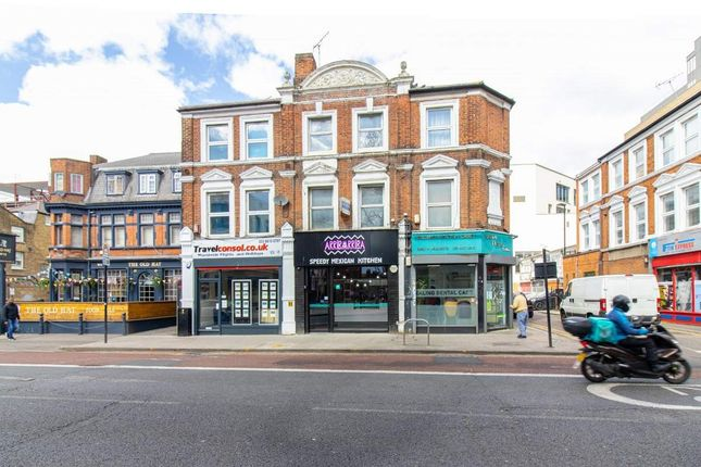 Thumbnail Restaurant/cafe for sale in Broadway, London