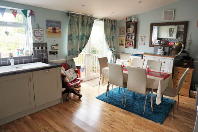 Kitchen / Diner of Ridge Road, Kempston MK43