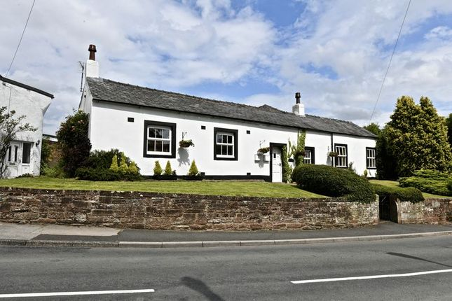 Thumbnail Cottage for sale in Whitegate, Wetheral, Carlisle