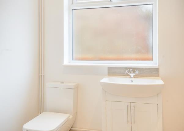 Bathroom of Brashfield Road, Bicester, Oxfordshire OX26
