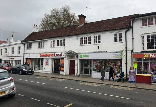 Thumbnail Office to let in 29 High Street, Marlow