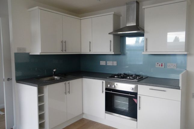 Thumbnail Flat to rent in Merton Road, Southfield
