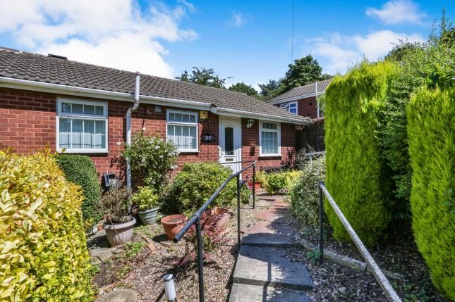 Thumbnail Bungalow for sale in Woodhedge Drive, Nottingham, Nottinghamshire