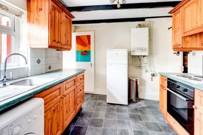 Thumbnail Property to rent in Hadleigh Place, Flaxfield Road, Basingstoke