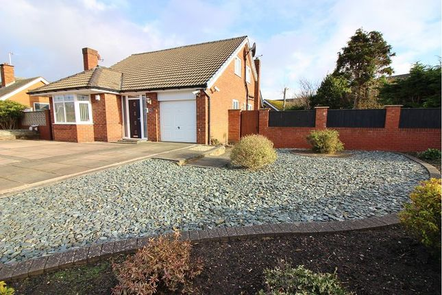 Thumbnail Detached bungalow for sale in Hartley Crescent, Birkdale