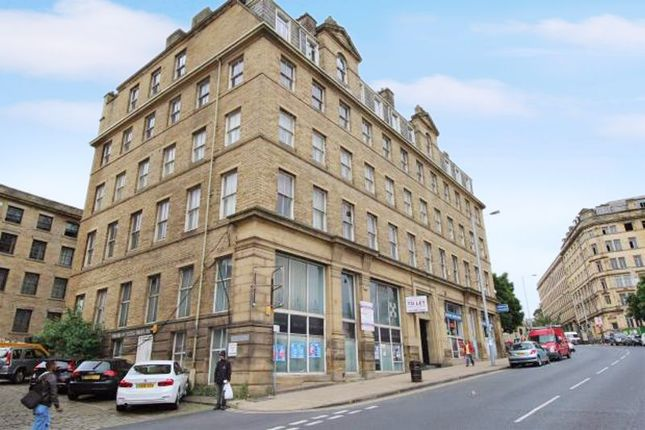 External of Cheapside, Bradford BD1