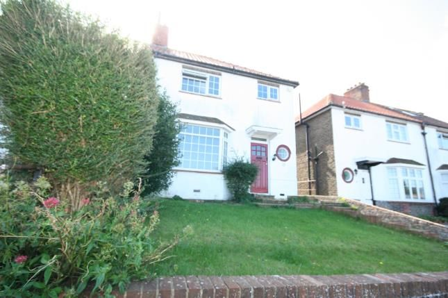 Thumbnail Semi-detached house for sale in Longland Road, Eastbourne, East Sussex