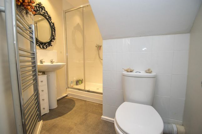 Shower Room of Hagbourne Close, Woodcote, Reading RG8