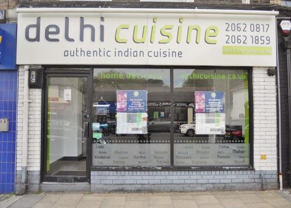 Thumbnail Restaurant/cafe to let in Caerphilly Road, Heath, Cardiff