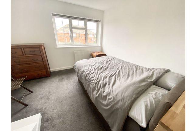 Bedroom One of Kiln Road, Fareham PO16