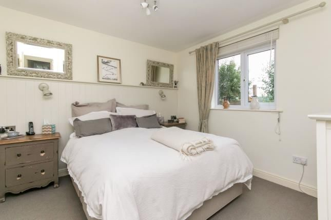 Bedroom of Dennis Drive, Westminster Park, Cheshire CH4