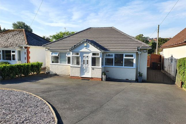 3 bed bungalow for sale in Northwood Lane, Bewdley DY12