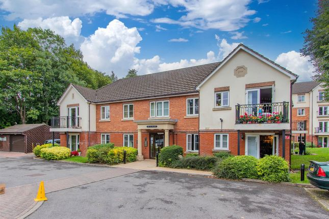 Thumbnail Flat for sale in Ty Glas Road, Llanishen, Cardiff