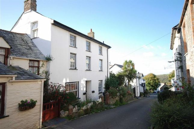 Thumbnail Flat to rent in High Street, Boscastle