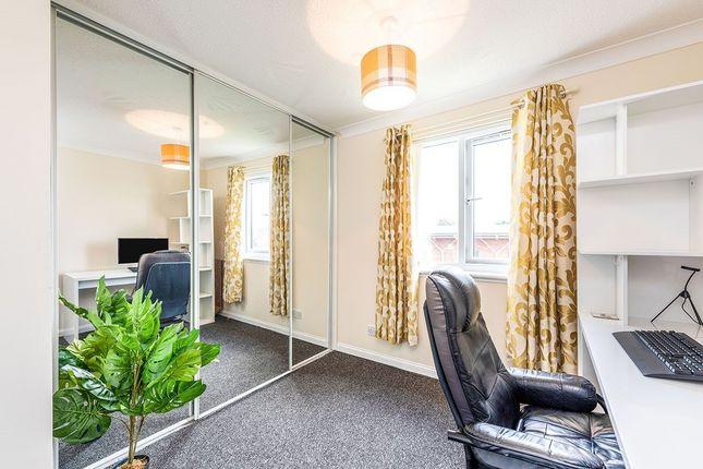 Bedroom / Office of Dundee Court, Carron, Falkirk, Stirlingshire FK2