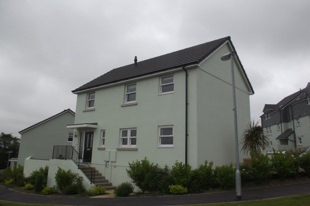 Thumbnail Property to rent in Rowan Road, Wadebridge