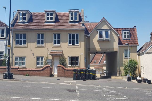 Thumbnail Property to rent in Old School Lane, Bedminster, Bristol
