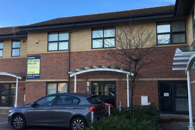 Office for sale in Unit 9 Coped Hall, Coped Hall Business Park, Royal Wootton Bassett