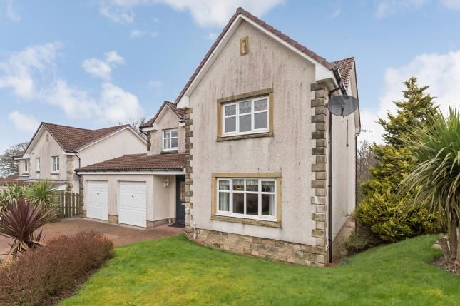 Thumbnail Detached house for sale in Finbraken Drive, Gourock, Inverclyde, .