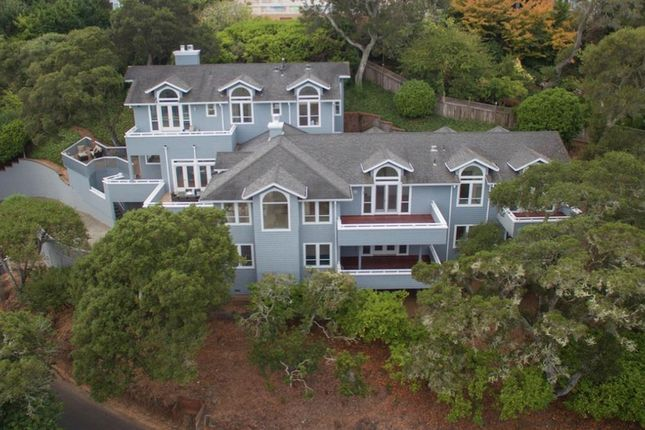 Thumbnail Property for sale in 75 Madrona Avenue, Belvedere, Ca, 94920