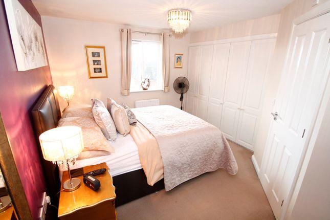 Master Bedroom of Phoenix Way, Stowmarket IP14