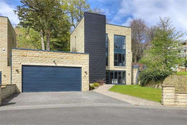 Thumbnail Detached house for sale in 8, Storth Hollow Croft, Ranmoor