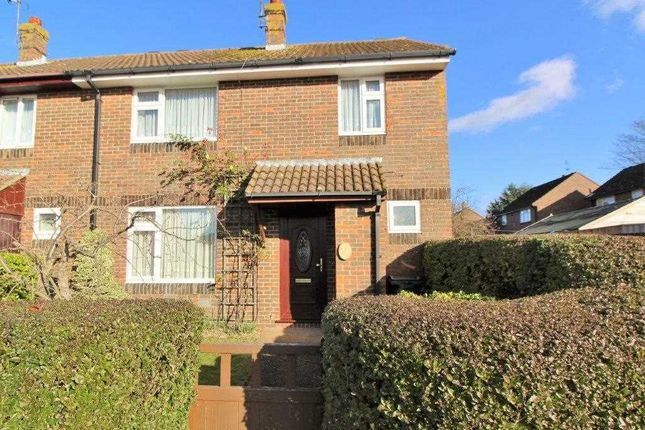 Thumbnail End terrace house for sale in Orion Way, Willesborough, Ashford, Kent