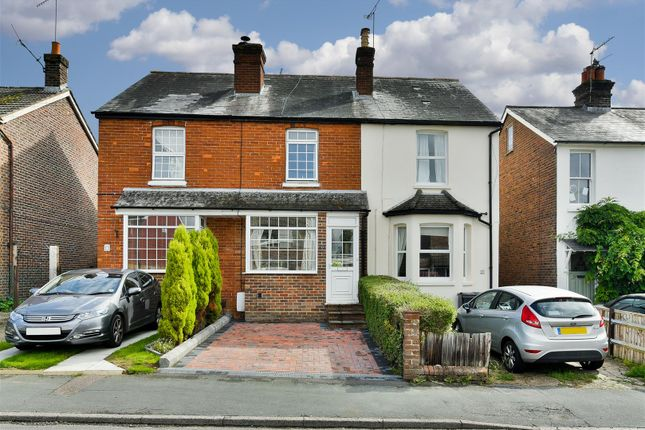 Thumbnail Property for sale in Eastnor Road, Reigate