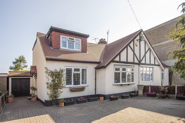Thumbnail Semi-detached house for sale in Rainham Road, Rainham