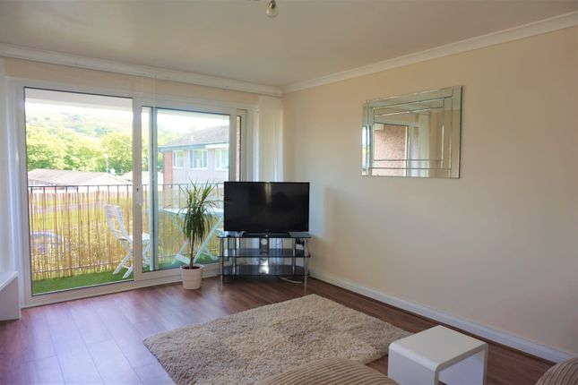 2 bed flat for sale in Ddol Ddu, Colwyn Bay