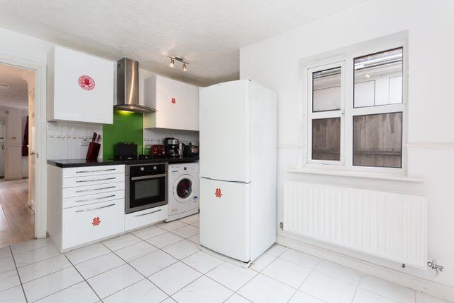 Kitchen of Tunnel Avenue, Greenwich, London SE10