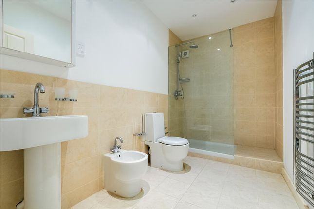 Bathroom of Irene Road, Parsons Green, Fulham, London SW6
