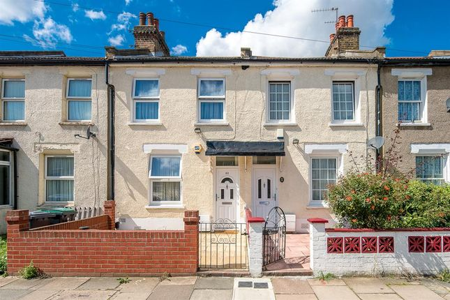 Thumbnail Terraced house for sale in Wycombe Road, London