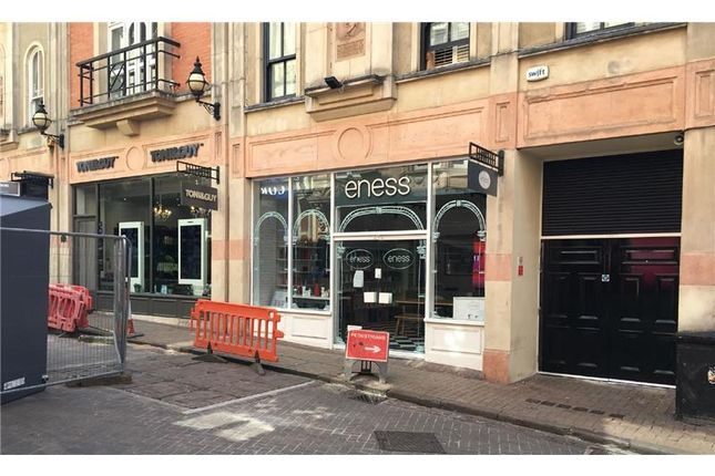 Thumbnail Retail premises to let in Caxton Gate - Unit 14, 4, Cannon Street, Birmingham, West Midlands, UK