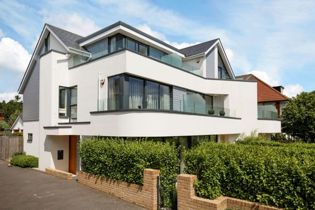 Thumbnail Property for sale in Alum Chine, Bournemouth, Dorset