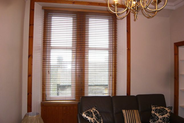 Thumbnail Flat for sale in Whytehouse Mansions, High Street, Kirkcaldy