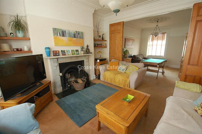 Sitting Room of Portland Road, Stoke, Plymouth PL1