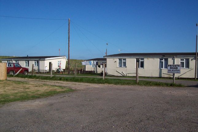 Thumbnail Bungalow for sale in St. Peters Lane, Trusthorpe, Mablethorpe