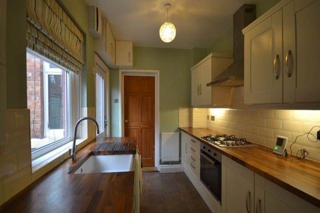 Kitchen (2) of Broomfield Road, Gosforth, Newcastle Upon Tyne NE3