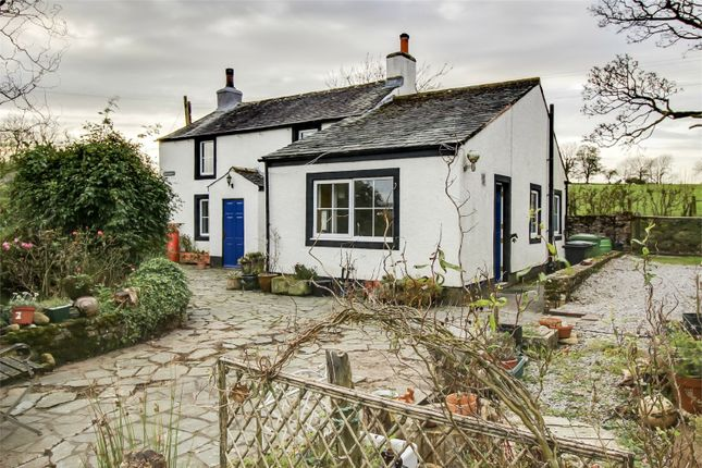 Thumbnail Cottage for sale in Sunny Brow, Blindcrake, Cockermouth, Cumbria
