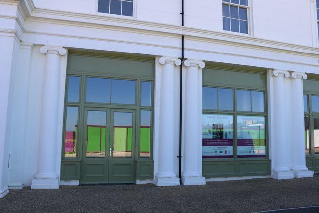 Thumbnail Office to let in Unit B, Regents House, Crown Square, Poundbury, Dorchester