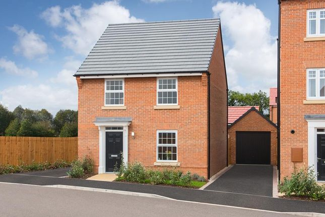 "Thumbnail Detached house for sale in ""Ingleby"" at Shipton Road, Skelton, York"