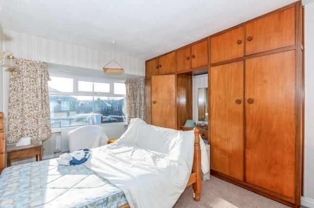 Bedroom 1 of Fairway, Windle, St Helens, Merseyside WA10