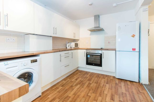 Thumbnail Property to rent in Mildred Street, Salford