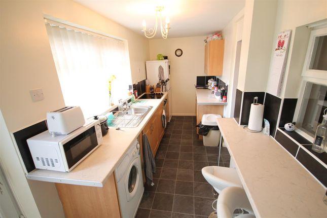 Kitchen of Margaret Street, Ludworth, County Durham DH6