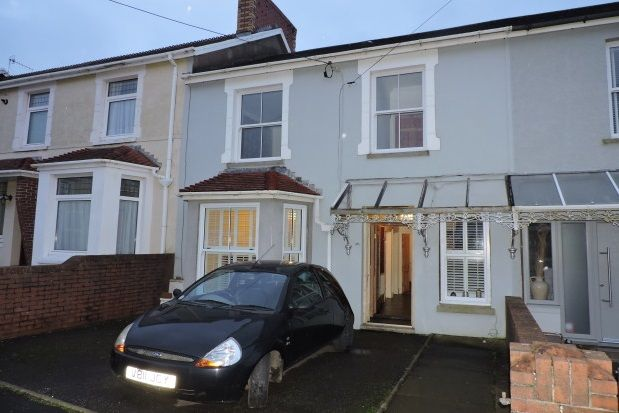 Thumbnail Property to rent in Station Road, Bynea, Llanelli