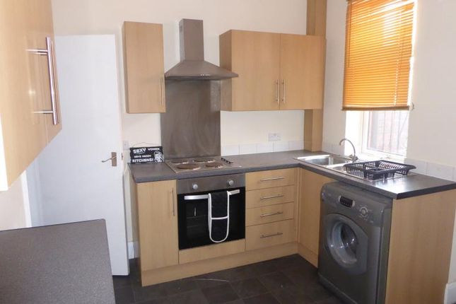 Thumbnail Terraced house to rent in Nowell Mount, Harehills