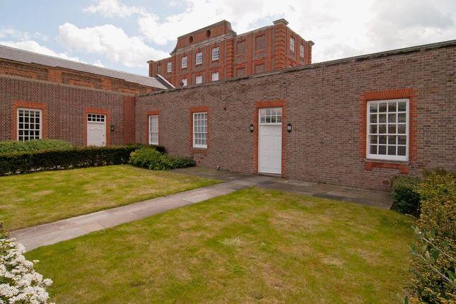 Thumbnail Terraced house for sale in Roehampton House, Vitali Close, Roehampton