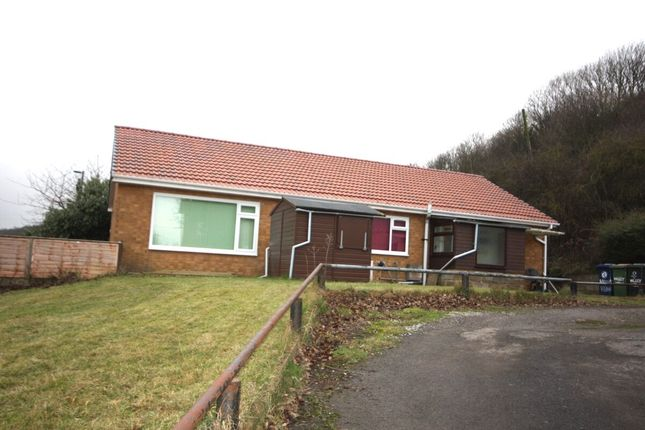Thumbnail Bungalow for sale in Mill Lane, Skinningrove, Saltburn-By-The-Sea