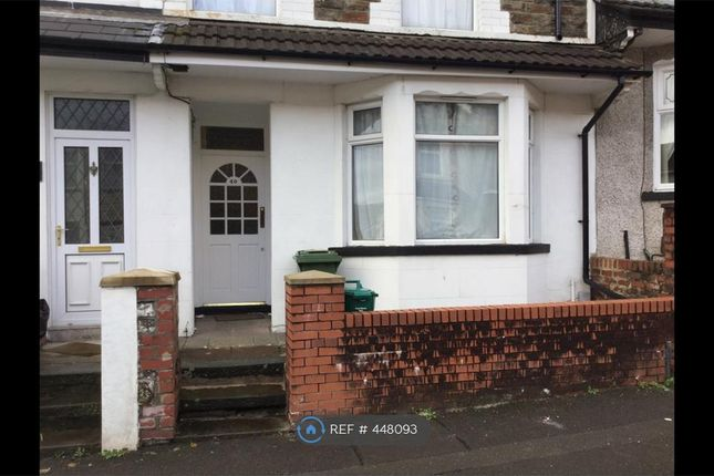 Thumbnail Terraced house to rent in Kingsland Terrace, Rct